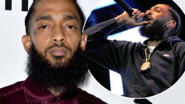 Grammy-Nominated US Rapper Nipsey Hussle Shot Dead On Street Of Los Angeles 4