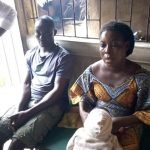 Woman Accuses Soldiers Of Killing Her Husband After Pestering Her At Night [Photos] 27