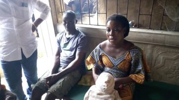 Woman Accuses Soldiers Of Killing Her Husband After Pestering Her At Night [Photos] 1