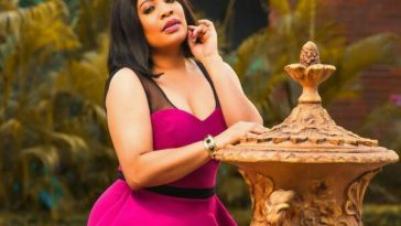 More Trouble For Nollywood Actress, Monalisa Chinda As Court Renews Arrest Warrant Against Her 2