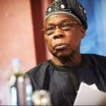 Nobody Is Perfect, But Atiku Is Far More Better Than Buhari - Obasanjo 28