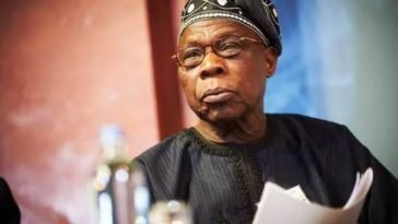 Nobody Is Perfect, But Atiku Is Far More Better Than Buhari - Obasanjo 4