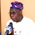 PDP Must Get Rid Of Bad Eggs Because Most Of Its Leader Are After Their Pockets & Stomach – Obasanjo 27
