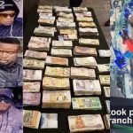 5 Nigerian Arrested For Stealing N226.2 Million From Bureau De Change In UAE, 2 Days After Arriving The Country [Video] 28