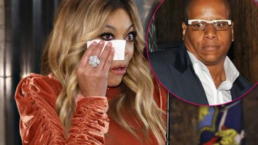 Wendy Williams And Husband Set To Finally Get Divorced After 22 Years Failed Marriage 6