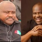 PDP's Governor Wike In Early Lead As INEC Resumes Announcement Of Rivers Election Results 29