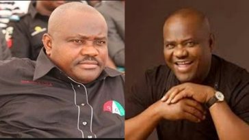 PDP's Governor Wike In Early Lead As INEC Resumes Announcement Of Rivers Election Results 3