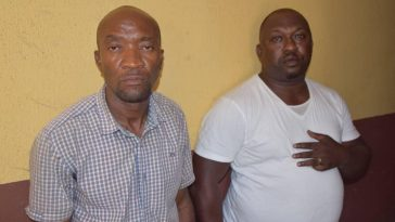 Police Arrests Two SARS Officers Who Killed Kolade Johnson While Watching Football Match 2