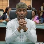 Okorocha's Son Inlaw, Uche Nwosu Suspended By Party Over Fund Mismanagement 29