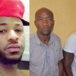 Police Dismiss SARS Officer Who Killed Kolade Johnson While Watching Football Match 28