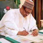 Coronavirus: President Buhari Approves Employment Of 774,000 Nigerians For Public Work 28