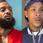 Suspected Killer Of Nipsey Hussle Arrested And Detained By The Police 28