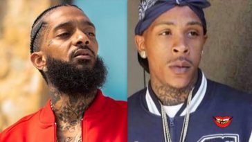 Nipsey Hussle's Suspected Killer Charged With Murder, Bail Bond Set At $7 Million 1