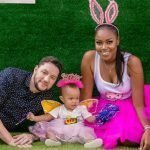 Yvonne Nelson Vows To Sue Anyone Who Writes Negative Things About Her Daughter 27