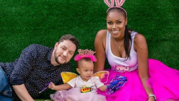Yvonne Nelson Vows To Sue Anyone Who Writes Negative Things About Her Daughter 1