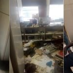 Nigerians Attacked, Shops Looted In Fresh Xenophic Attacks In South Africa [Photos/Video] 28