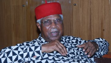FG Renames Federal Teaching Hospital Abakaliki After Late Alex Ekwueme 1
