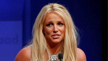 Britney Spears Checks Into Mental Health Facility Amid Father's Health Crisis 1