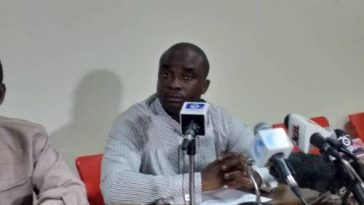Amaechi's Anointed Awara Accuses INEC Of Helping Wike To Steal His Mandate In Rivers 5