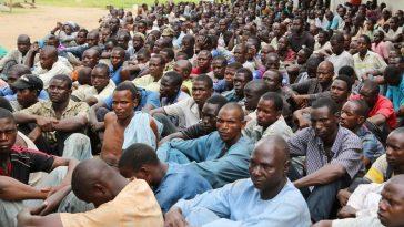 """Please Forgive Us"" - Repentant Boko Haram Members Beg Nigerians For Forgiveness 8"