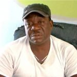 Popular Nollywood Actor, Mr. Ibu Reportedly Down With Stroke 27