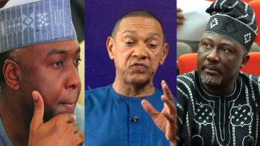 Court Orders Saraki, Murray-Bruce, Dino Melaye To Honour Police Invitation 2