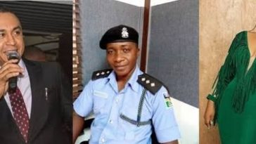 Daddy Freeze, Omotola Attacks Police For Saying Tattoo, Dreadlocks Are Strange To Nigeria's Culture 3