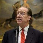 Breaking News: David Malpass Emerges New World Bank President 27