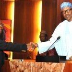 Resignation Of Suspended CJN Onnoghen Vindicates President Buhari, APC 28