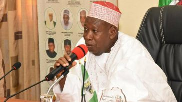 Governor Ganduje Says His New Cabinet Appointees Will Undergo Drug Test 1