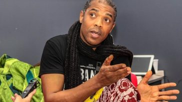 President Buhari Should Ban Politicians From Foreign Medical Trips - Femi Kuti 7